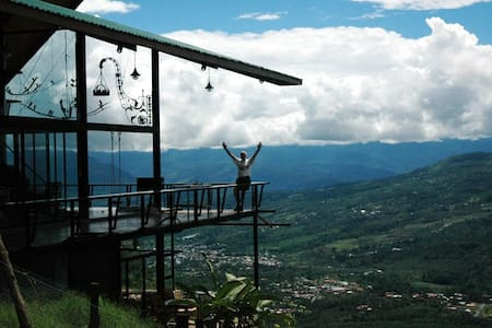 Volare:  Costa Rica REAL Adventure! Sleeps up to 7 - Haus