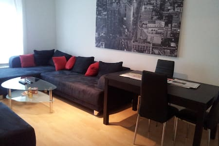 Nice private room 15sqm St. Gallen