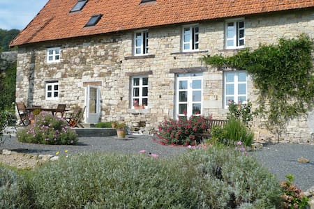 Bed and Breakfast in Normandy, Fr 2 - Bed & Breakfast