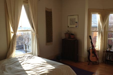 Charming East End Apt w/ Water View