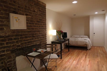 Studio East Village - heart of NY - New York - Apartment