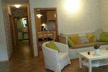 Grüne Heide! Apartment 65qm