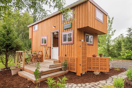 Bellingham Tiny House - Bellingham - Andere