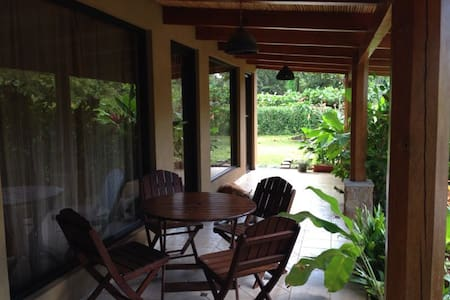 BEAUTIFUL VACATION RENTAL!!!!! #2 - Playa grande - Apartment