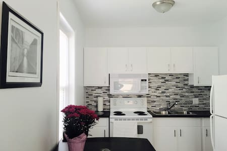 Beautifully Renovated Downtown Apartment! - London - Apartment
