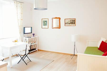 Studio For Two - Belgrado - Appartamento
