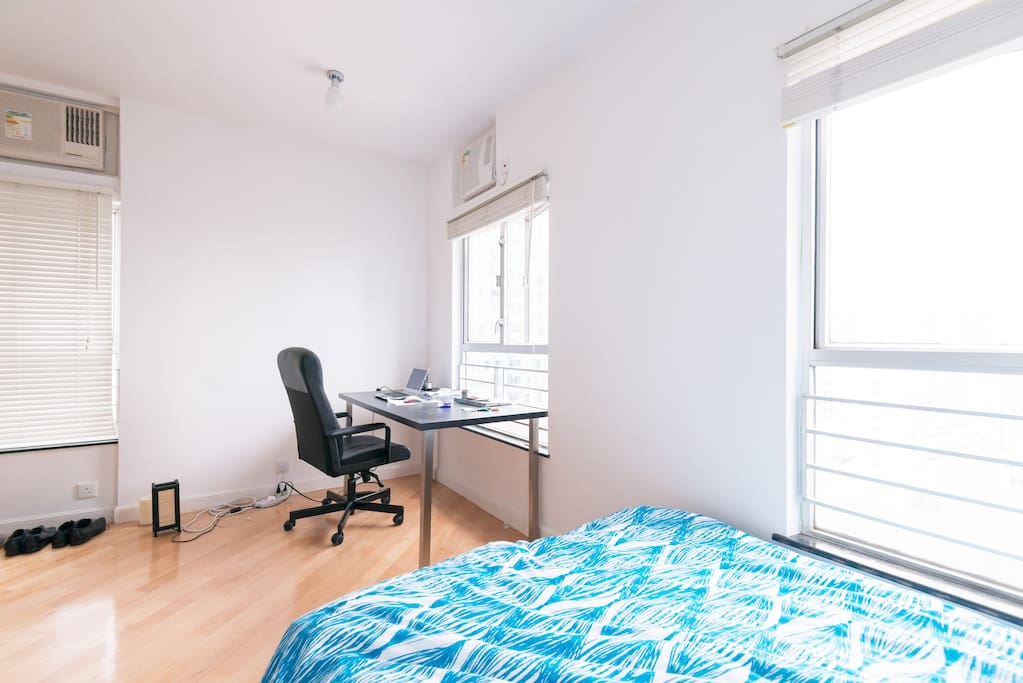 Seaview studio 10 min from Central
