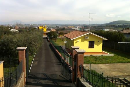 Il Melograno - Villino - Roma - Villa