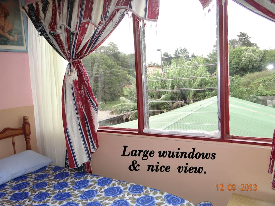 Shared House Monteverde