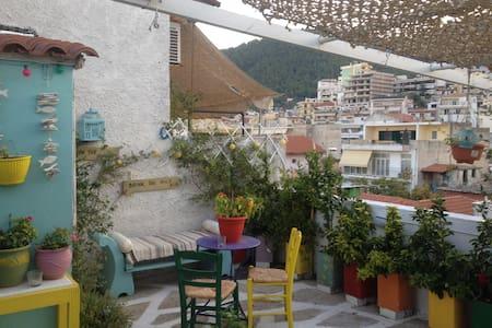 Small paradise - Igoumenítsa - Appartement