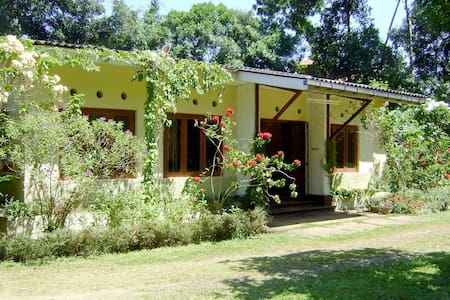 Peace Haven 2 - Breakfast Included - Kandy - House