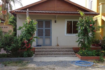 Sokun Piseth Village - (1 Bedroom villa) - Villa