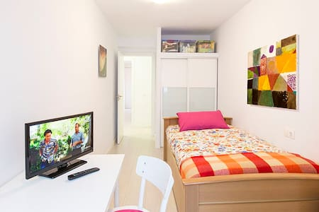 Nice room in Palma near old town