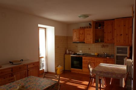 3 Bedroomed appartment, Primolo, SO - Apartment