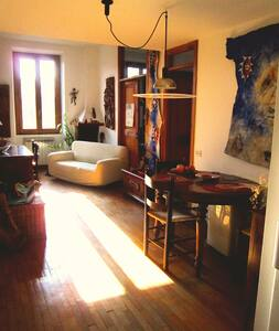 St. Peter -Room in art apartment  - Rome - Apartment