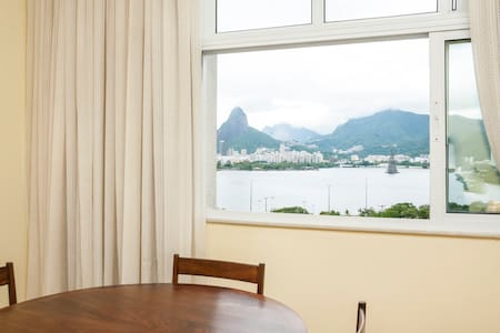 Wonderful 2 bedroons apartment - Rio - Apartment