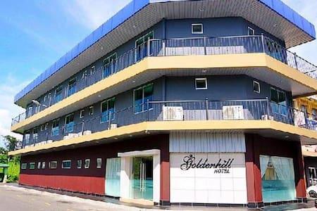 GOLDENHILL HOTEL - Kota Kinabalu - Egyéb