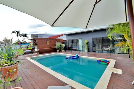 Summer home perfect for families - Hus