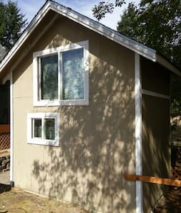 Glamp on the Columbia River - Casa
