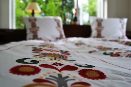 Double room with breakfast, Utrecht - Bed & Breakfast