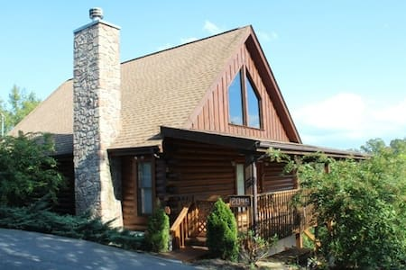 Eagles Haven Cabin - Sevierville - Haus