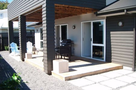 Trendy self contained apartment - Havelock North - Wikt i opierunek