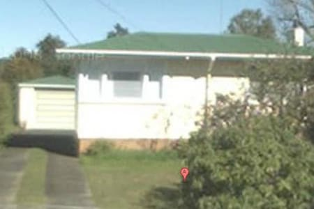 Cosy guest house with awesome hosts - Waitakere