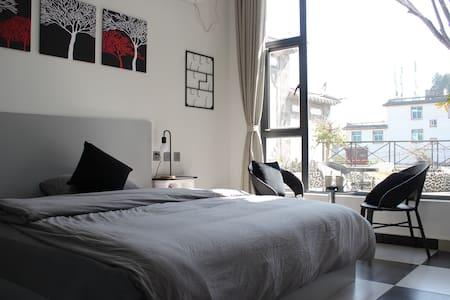 大理寒暮家大床房 - Dali - Appartamento