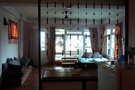 Rent studio apartment in Kathmandu