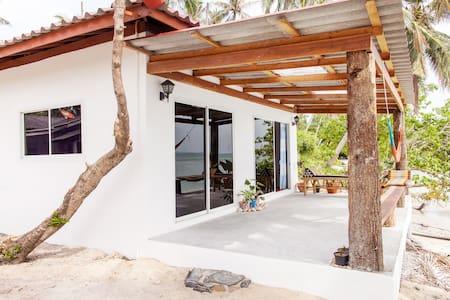Seafront Bungalow  - Koh Phangan - House