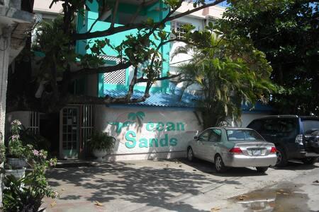 Ocean Sands Hotel - Ocho Rios - Villa