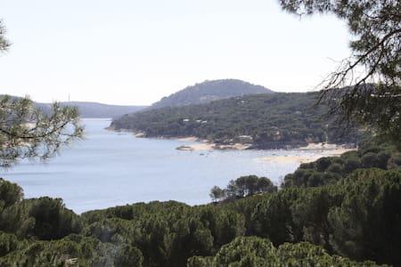 """""""A Orillas del Lago"""" Chalet 24 - Talo"""