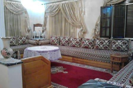 bienvenue a Azrou - Apartment