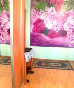Прекрасная комната в Москве! - Appartement