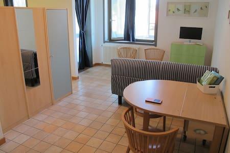 Residence Puccini, Appartamento 10 - Apartamento