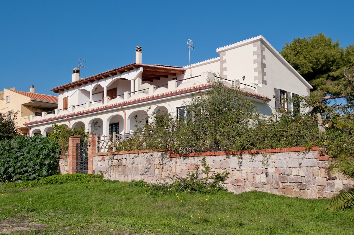 Affittare un appartamento a Quartu Sant Elena
