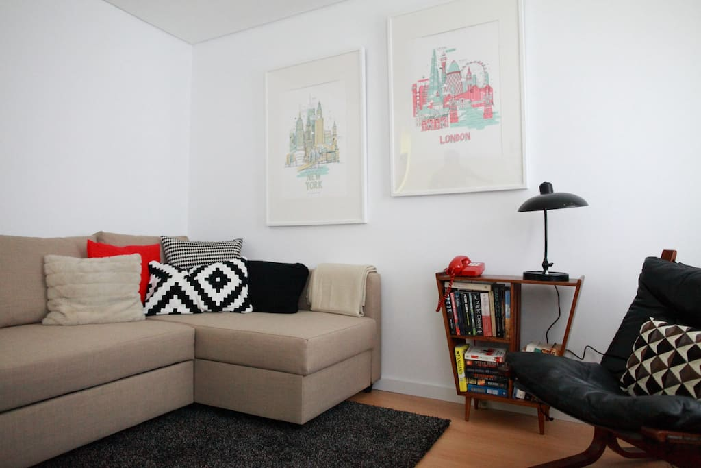 Rossio Square Boutique Apartment