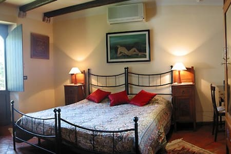 La Finestra Sull'Etna - Mascalucia - Bed & Breakfast