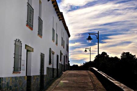 Apart. Rurales La Venta del Charco - Venta del Charco - Apartment