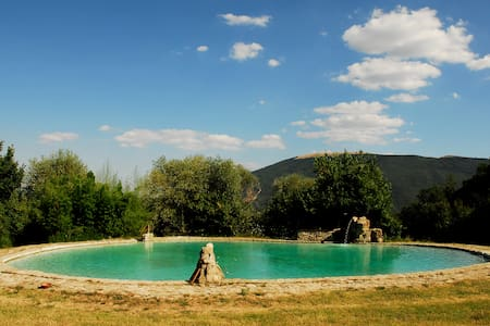 Paradiso41: relax in Assisi