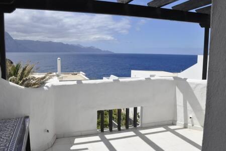 Lugar para soñar en Gran Canaria - Huoneisto
