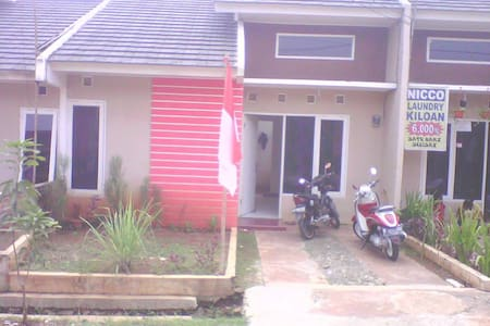 Rental - House
