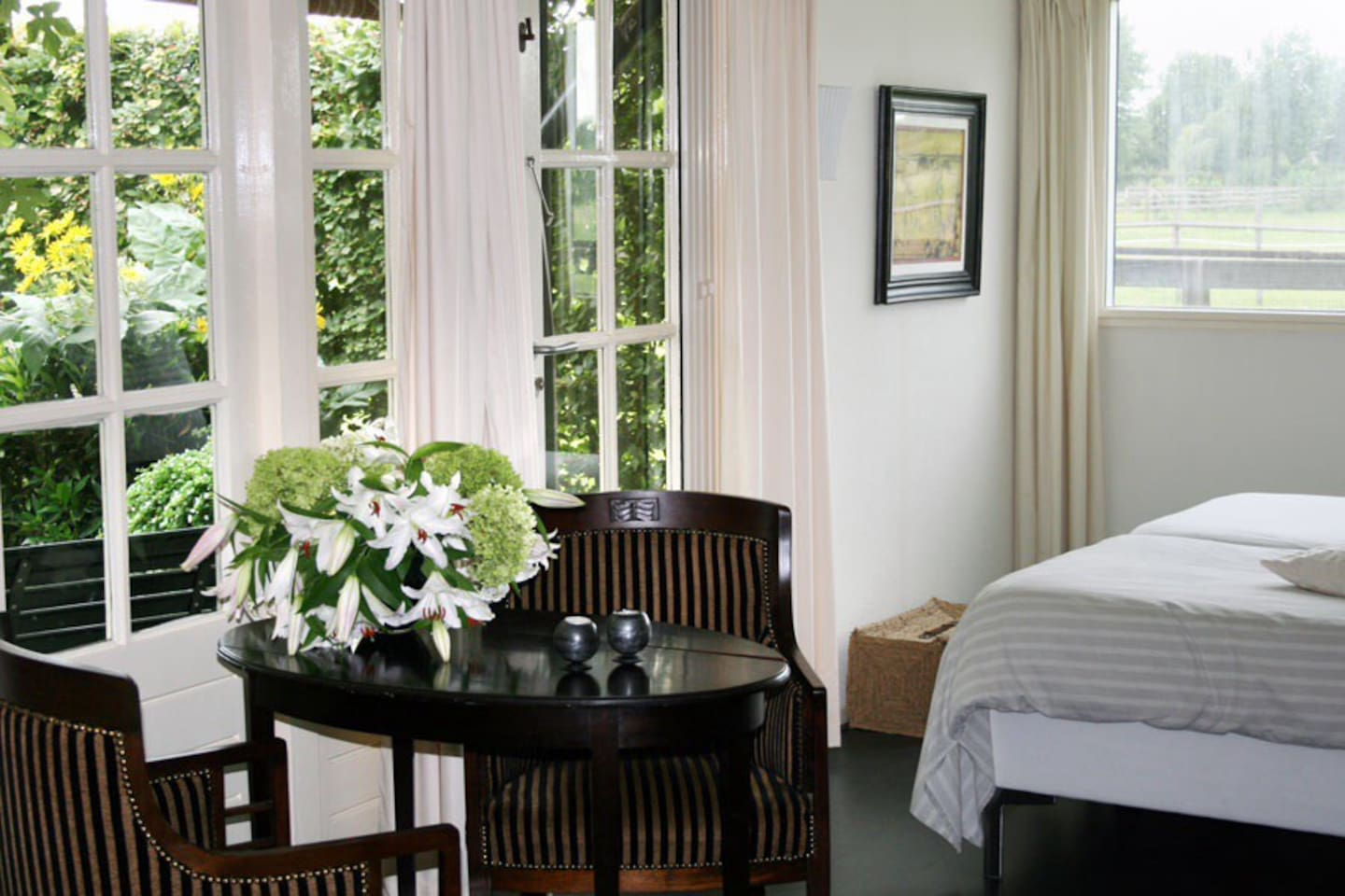 Top 20 bed en breakfasts rilland: herbergen en b&bs   airbnb ...
