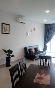 Simple and cozy home near to Legoland - Condominium