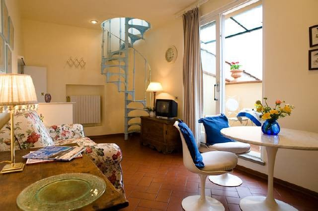 Buy apartments in Florence