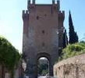 Monolocale Cassero Porta S.Angelo