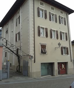 Appartamento in Trentino-Orientale / Valsugana - Lägenhet