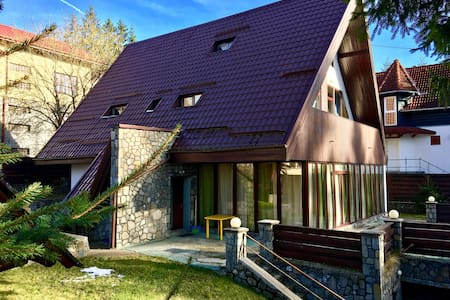 Villa in Predeal by Bliss Residence - Predeal - Villa