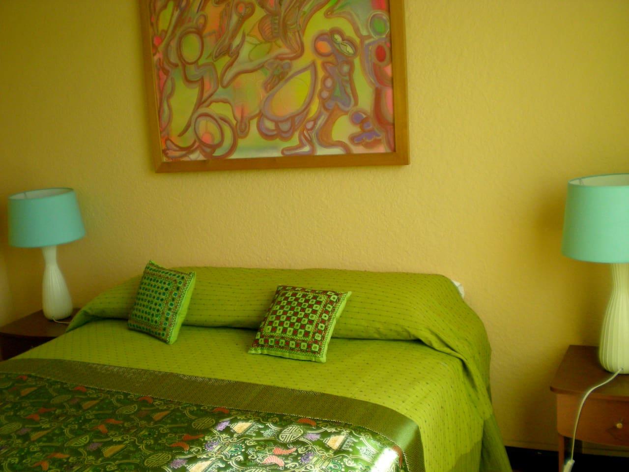 Apartamento Bellas Artes