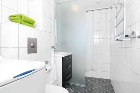Koselig 2 roms leilighet med bra beliggenhet. - Oslo